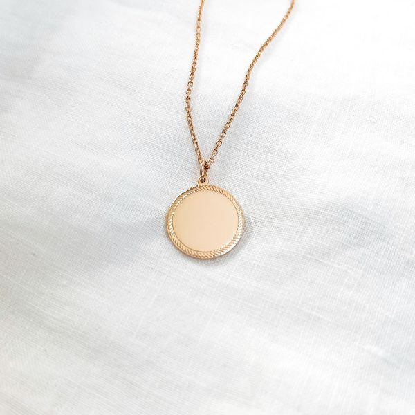 Collier Lucy
