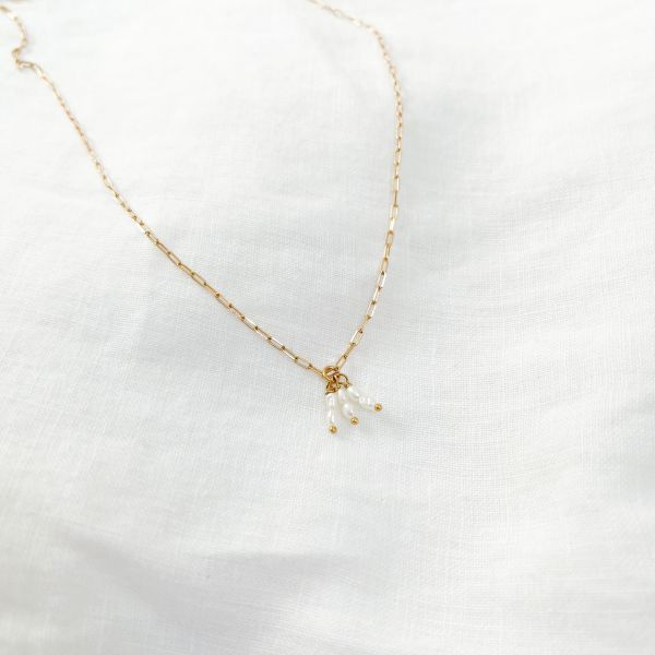 Collier Lina
